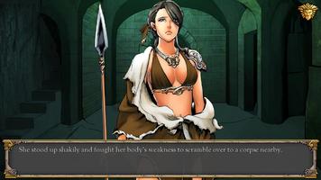 Loren, The princess Amazon