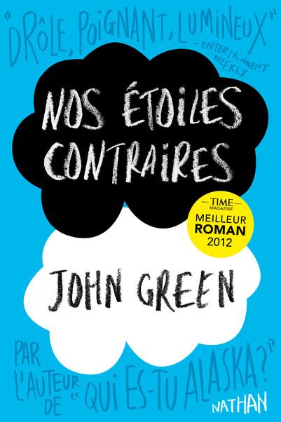 John Green, Nos étoiles contraires