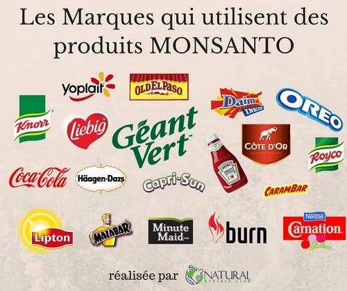Monsanto-Bayer empoisonne le monde à l'arsenic