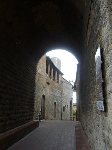San Giminiano