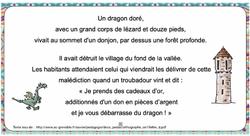 Orthographe - La lettre D