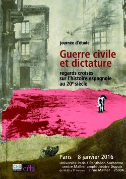 Guerre civile et dictature