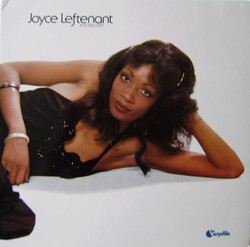 Joyce Leftenant - It's Too Late - Complete LP