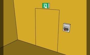 No1 - Escape game 4