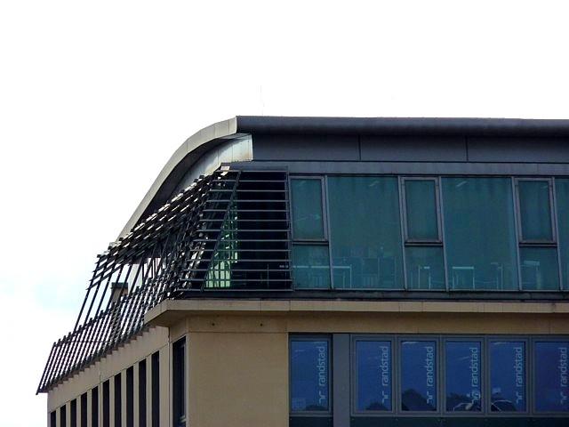Sarrelouis en Allemagne - Marc de Metz 2012 37