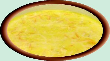 Potage congolais(CONGO)