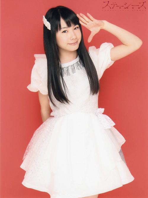 Galerie Photos Stacy's Ayumi Ishida 石田亜佑美 Stacy's Shoujo Kageki ステーシーズ 少女再殺歌劇 Kageki