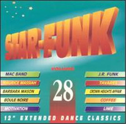 V.A. - Star Funk Vol.28 - Complete CD