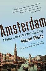 Russell Shorto, Amsterdam, Vintage