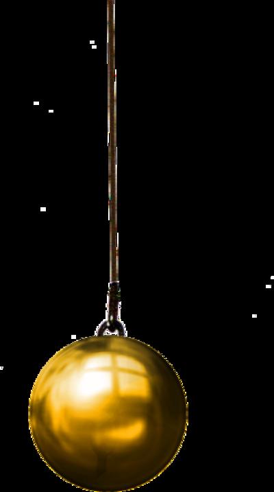 Boules de Noël / 6