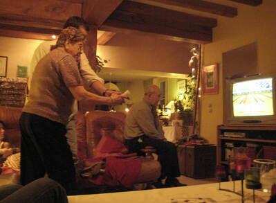 NOEL 2008 : Sixties