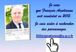 asselineau candidat