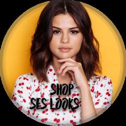 Shop ses looks : Selena Gomez