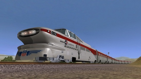 AeroTrain for details