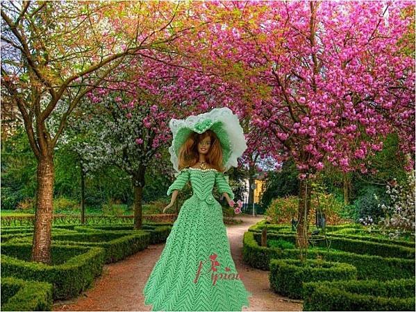 Jade au parc .ob