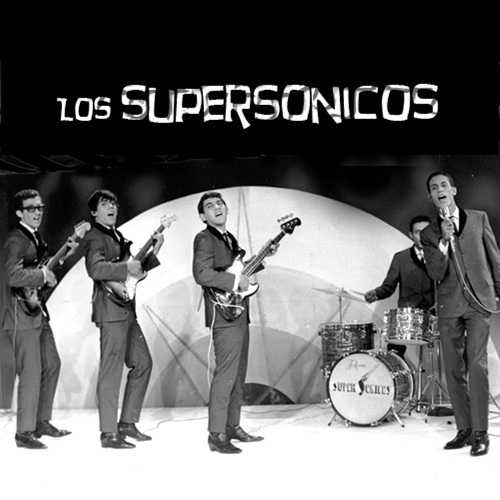 Los Supersónicos - Monday Monday