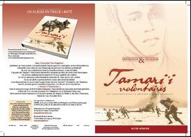 """Un Livre, un Evènement : du 5 au 24 Juin 2014, exposition """"Tamari'i volontaires"""" à Paris"""