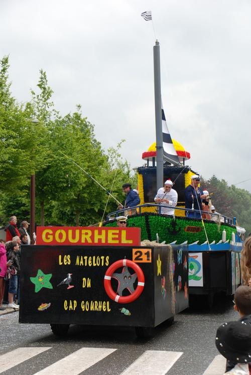 Carnaval de Ploërmel 2012