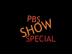 Special Show PBS 1996