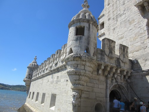 Portugal 15 - Lisbonne
