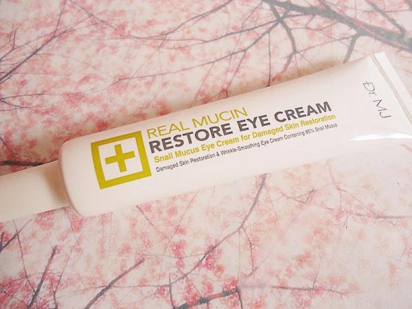 Automne 2012 - Ma routine visage hydratante et anti-age