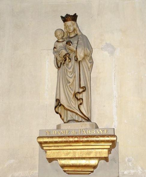 Une exposition sur les Cisterciens à Châtillon sur Seine