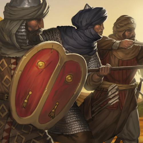 NEWS : Battle Brothers, DLC Blazing Deserts, nouvelles origines*