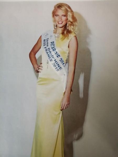 Dernière ligne droite avant l'élection de Miss Côte d'Or !