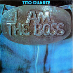 Tito Duarte - I Am The Boss - Complete LP