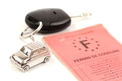 Bourse au permis de conduire