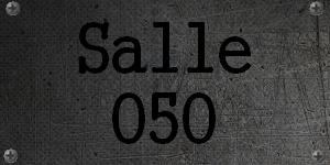 Salle 030