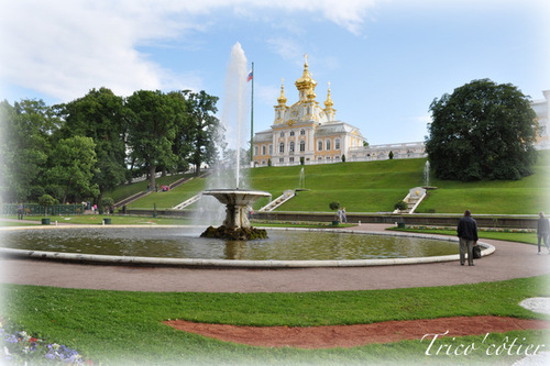 #5 Saint-Petersbourg