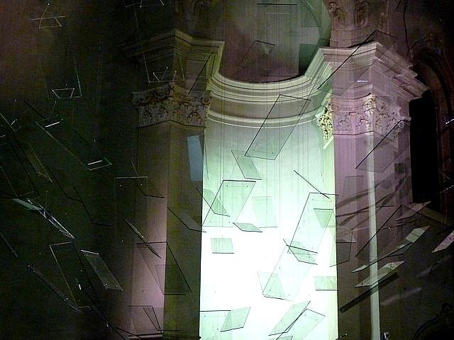 4 Nuit Blanche 5 de Metz 77 Marc de Metz 07 10 2012