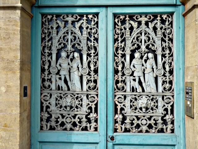 Metz 1 porte Saint-Louis 27 06 10