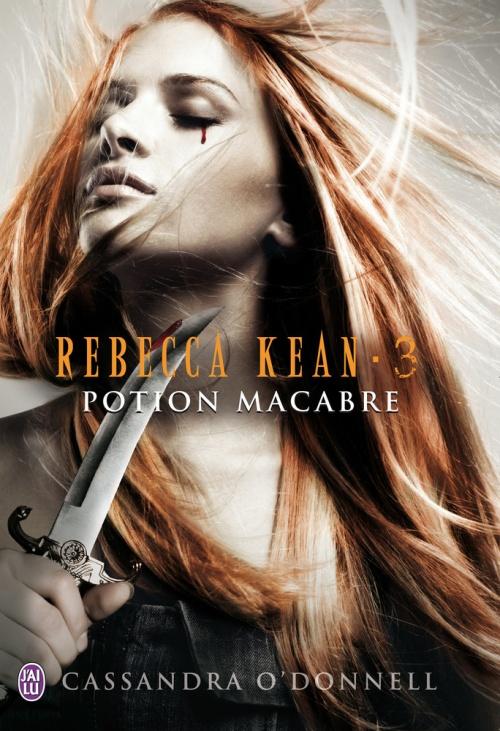 """Rebecca Kean"" T.2 de Cassandra O'Donnell"