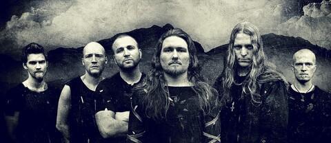 COR SCORPII - Les détails du nouvel album Ruin
