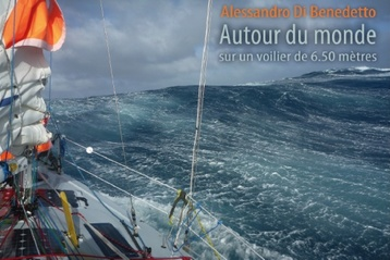 Il va presque gagner le Vendée Globe 2012