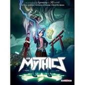 Tome 1 ( les mytics ) : Yuko