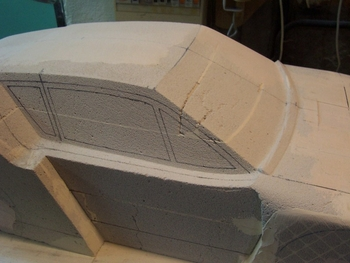 Projet Alpine A310 (203)