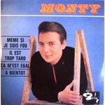 Monty : Dédié a Fany 97440