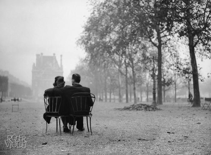 S'offrir les plus beaux clichés d'amoureux parisiens