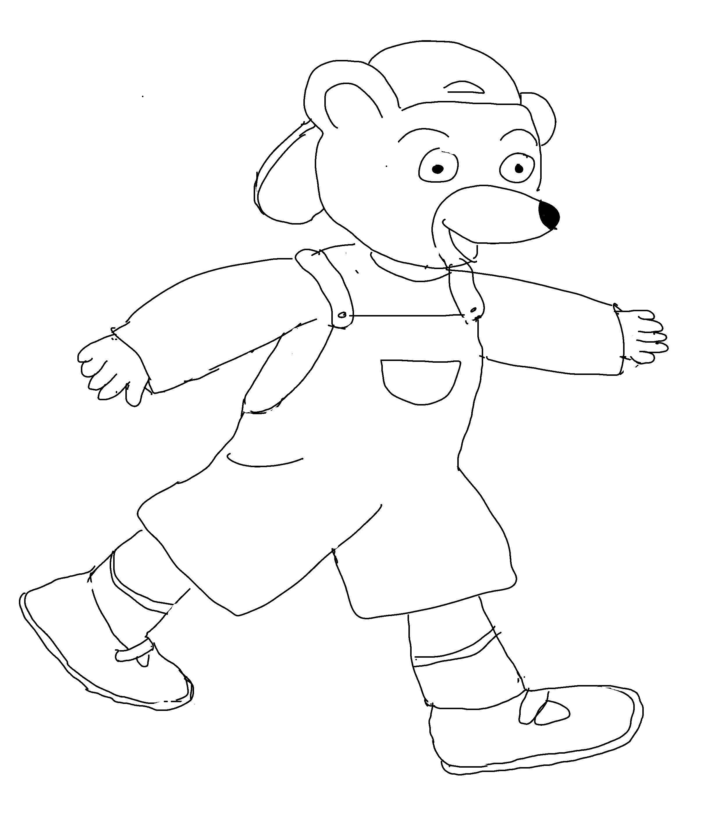 tlcharger petit ours brun - Petit Ours Brun Telecharger