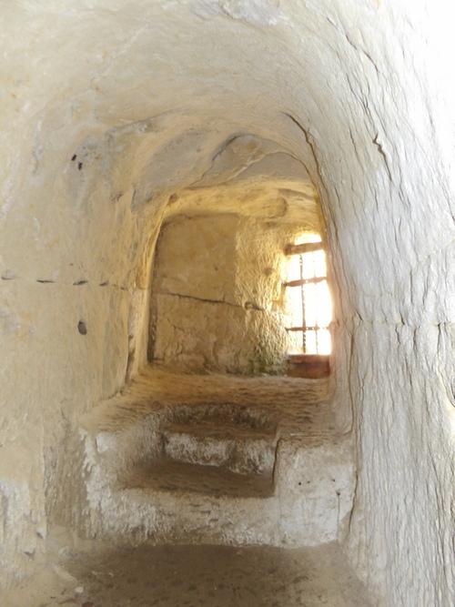 Le château de Brézé ( 2 )