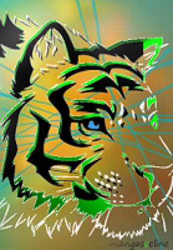 avatar tigre