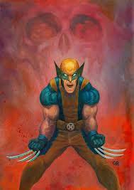 Wolverine, encore