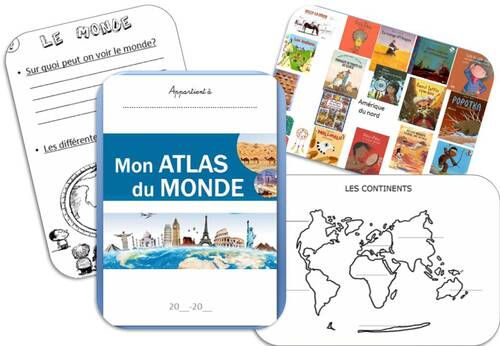 atlas encyclopédique