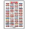 Toutes Les Ferrari 1 (1947-1955)