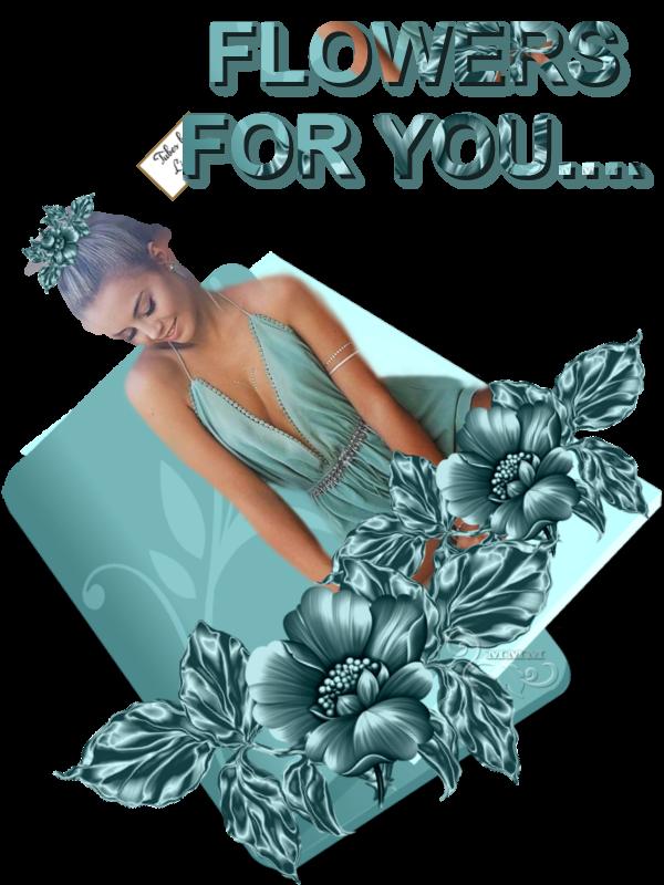 Flores para você... - 07 - Flowers for you... - 01
