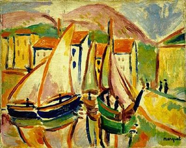 d'autres peintres à Collioure