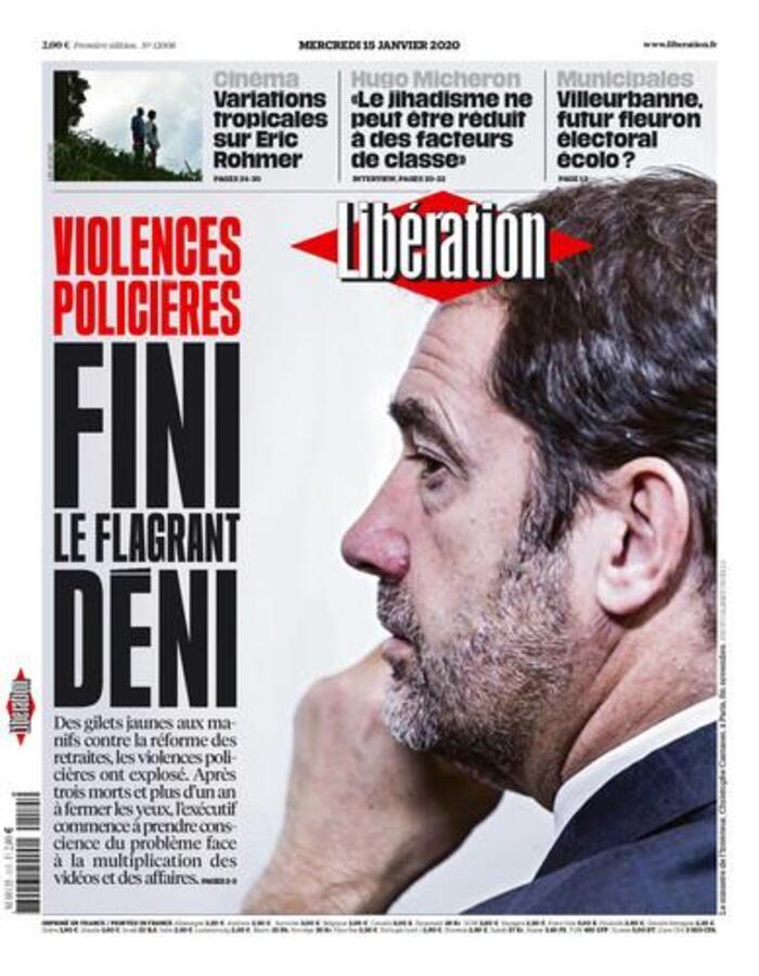 Fin de partie pour Macron